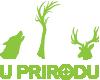 Beg u prirodu Logo